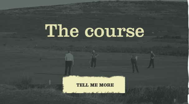 The Course - - Wrangaton Golf Course - South Devon