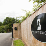 Bovey tracey golf centre