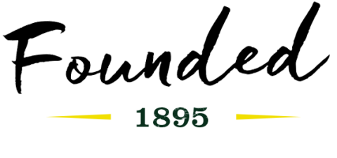 founded - 1895