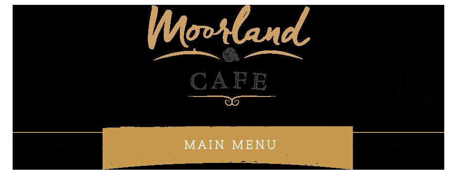 moorland cafe - wrangaton golf club