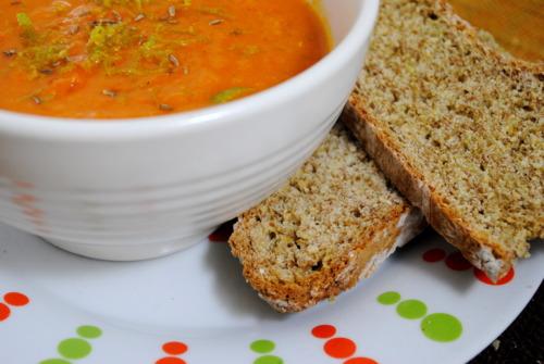 soup or sandwich