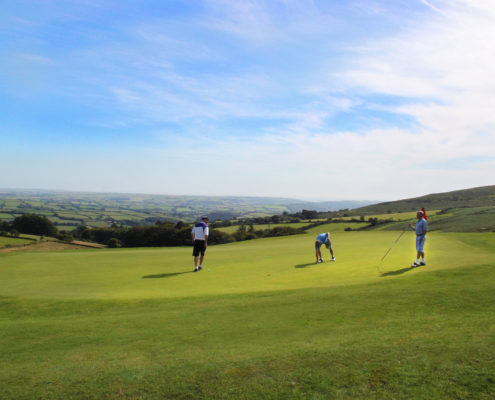 wrangaton golf club membership packages