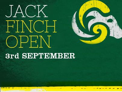JACK-FINCH OPEN