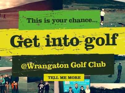 Get-into-golf