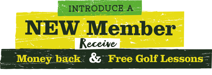 introduce a new member offer