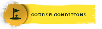 course-conditions