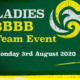 LADIES-team-event-2020