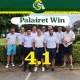 Churston success for Palairet team